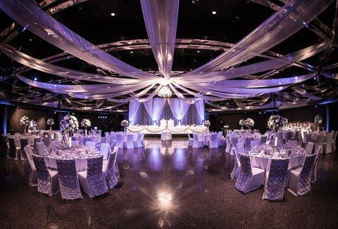 InterContinental Adelaide - Ballroom