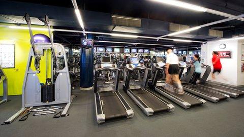 InterContinental Adelaide - InterContinental Fitness