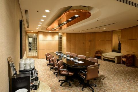 InterContinental Adelaide - Boardroom