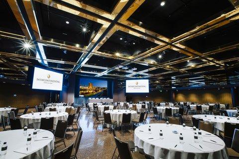 InterContinental Adelaide - Meeting Room