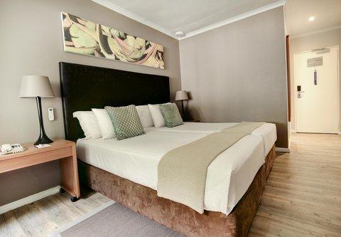 PH Outeniqua - Superior Guest Room
