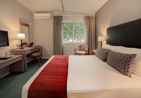 PH Outeniqua - Double Guest Room