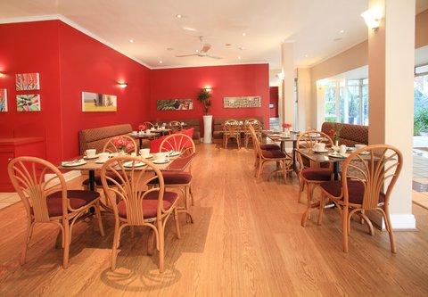 PH Outeniqua - Restaurant