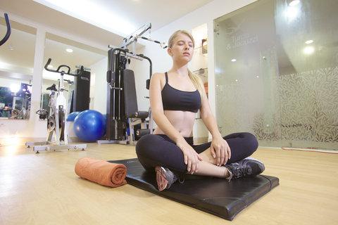 Capilla Del Mar - Capilla del Mar Hotel Fitness
