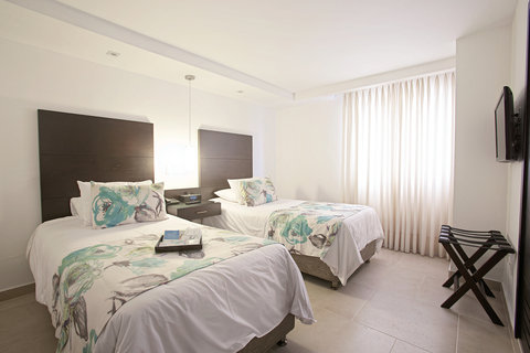 Capilla Del Mar - Capilla del Mar Hotel Suite Especial Room TWS