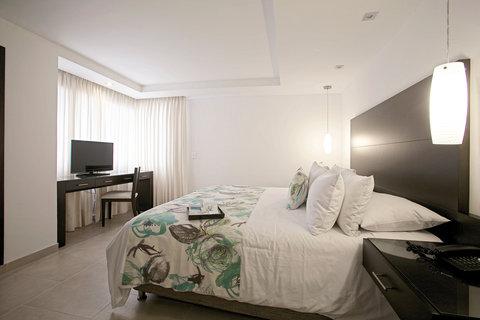 Capilla Del Mar - Capilla del Mar Hotel Suite Especial Room KG