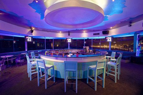 Capilla Del Mar - Capilla del Mar Hotel 21 Bar