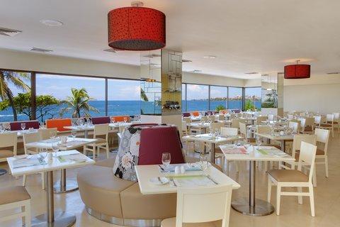 Capilla Del Mar - Capilla del Mar Hotel Del Buffet Restaurant