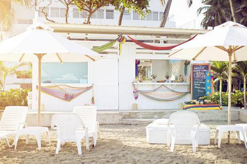 Capilla Del Mar - Capilla del Mar Hotel Beach Activities