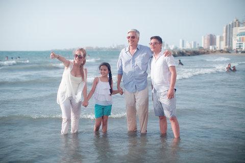 Capilla Del Mar - Capilla del Mar Hotel Beach Family