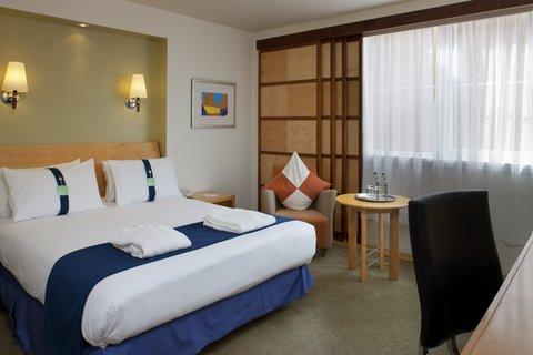 Holiday Inn GLOUCESTER - CHELTENHAM - Executive room