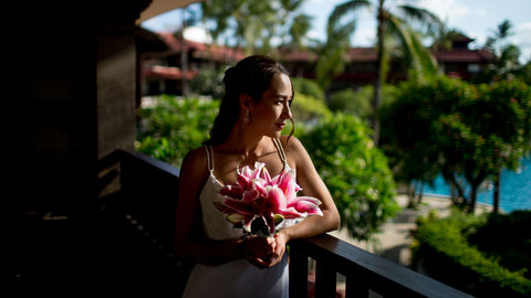 Holiday Inn Resort Baruna Bali - Weddings at Holiday Inn Resort Baruna Bali