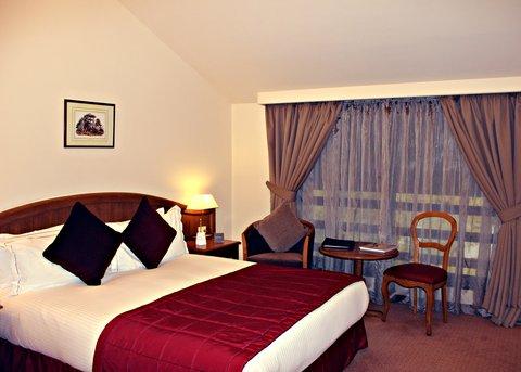 玛加尔黎巴嫩青山温泉度假洲际酒店 - Loft Room
