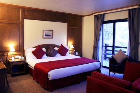 玛加尔黎巴嫩青山温泉度假洲际酒店 - Studio Suite