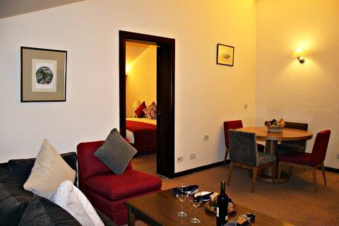玛加尔黎巴嫩青山温泉度假洲际酒店 - Chalet Suite