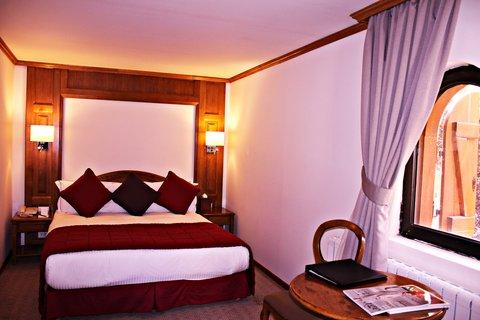 玛加尔黎巴嫩青山温泉度假洲际酒店 - Standard Room