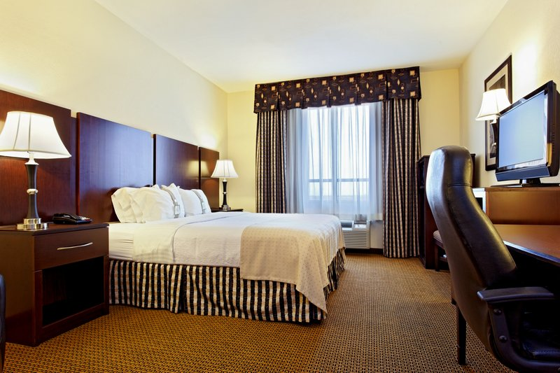 Holiday Inn - Odessa, TX