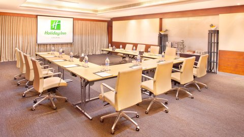 Holiday Inn COCHIN - Meeting Room