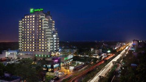 Holiday Inn COCHIN -  HolidayInnCochin Highway IHG Hotel Business