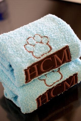 Capilla Del Mar - Capilla del Mar Hotel Dog Towels