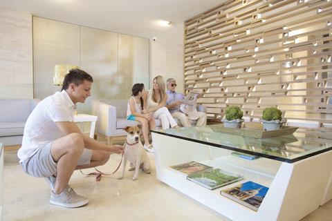 Capilla Del Mar - Capilla del Mar Hotel Dog Friendly