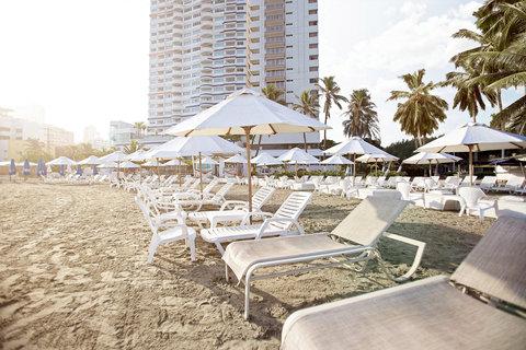 Capilla Del Mar - Capilla del Mar Hotel Beach