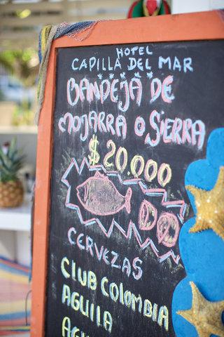 Capilla Del Mar - Beach