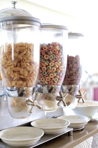 Capilla Del Mar - Capilla del Mar Hotel Buffet Breakfast