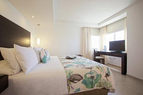 Capilla Del Mar - Capilla del Mar Hotel Junior Suite Room