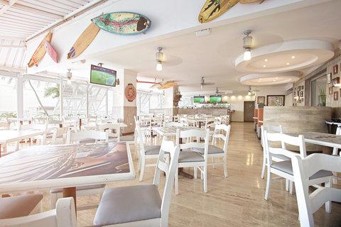 Capilla Del Mar - Capilla del Mar Hotel San Marino Restaurant