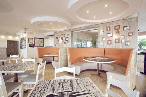 Capilla Del Mar - Capilla del Mar Hotel Restaurant