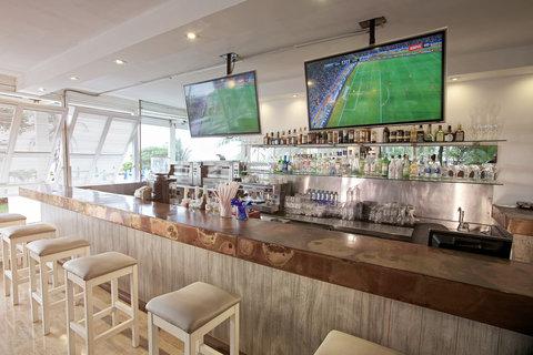 Capilla Del Mar - Capilla del Mar Hotel Sport Bar
