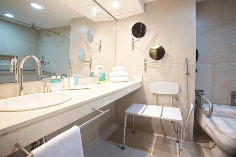 Capilla Del Mar - Bathroom