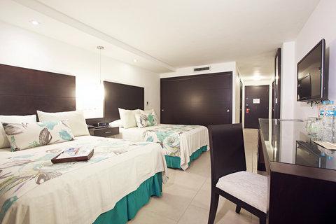 Capilla Del Mar - Capilla del Mar Hotel Accessible Room