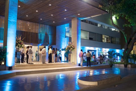 Capilla Del Mar - Capilla del Mar Hotel Exterior Noche