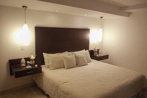 Capilla Del Mar - Guestroom
