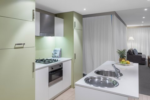 Oaks Liberty Towers - Oaks Liberty Towers 2 Bedroom Kitchen Refurb