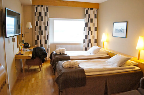 Scandic Ariadne Hotel - Room Superior Extra