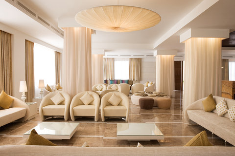 Beloved Playa Mujeres by Excellence Group - All Inclusive - Lobby