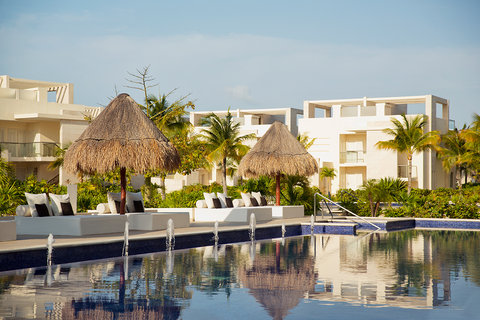 Beloved Playa Mujeres by Excellence Group - All Inclusive - Pool