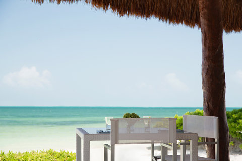 Beloved Playa Mujeres by Excellence Group - All Inclusive - Restaurant