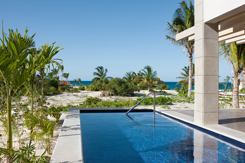 Beloved Playa Mujeres by Excellence Group - All Inclusive - Casita Suite With Private Pool