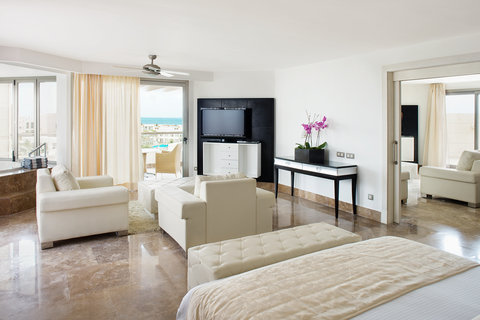 Beloved Playa Mujeres by Excellence Group - All Inclusive - Owners Suite