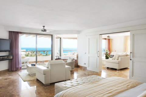 Beloved Playa Mujeres by Excellence Group - All Inclusive - Penthouse Suite With Plunge Pool