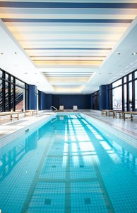 Pool - InterContinental Hotel Montreal