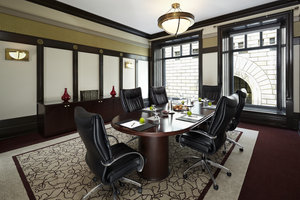Meeting Facilities - InterContinental Hotel Montreal