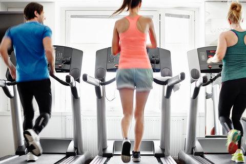 Scandic Rubinen - PBScandicrubinen Leisure Gym
