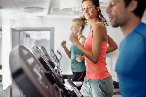 Scandic Rubinen - Leisure Gym