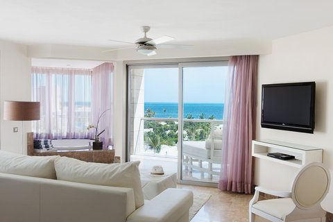Beloved Playa Mujeres by Excellence Group - All Inclusive - Ocean View Junior Suite