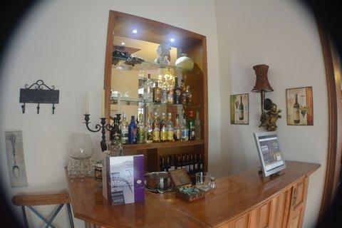 Hotel Casa Joaquin - Londres Bar